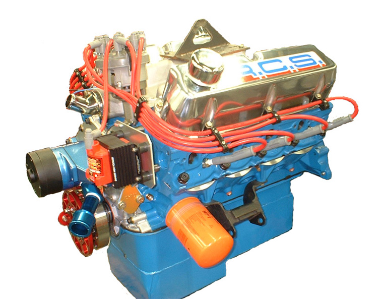 rcs crate 302 hp470 t410 sb ford carb. Cars Review. Best American Auto & Cars Review