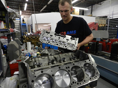thesis on engine performance I'm about to convert my car over to propane using standard impco parts i have a 360 mopar engine that will be running 115 to 1.